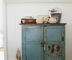 cabinet, home decor, and old furniture image