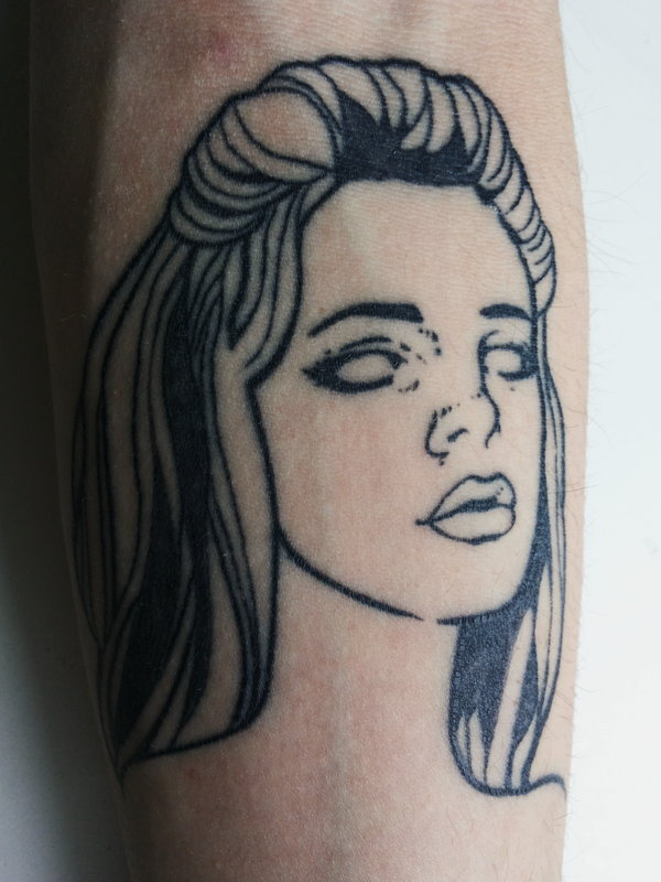 Image About Indie In Lana Del Rey By Isabella