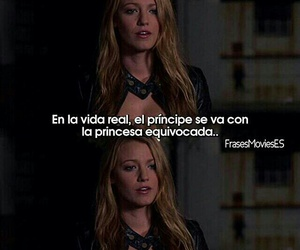 frases, gossip girl, and blake lively image