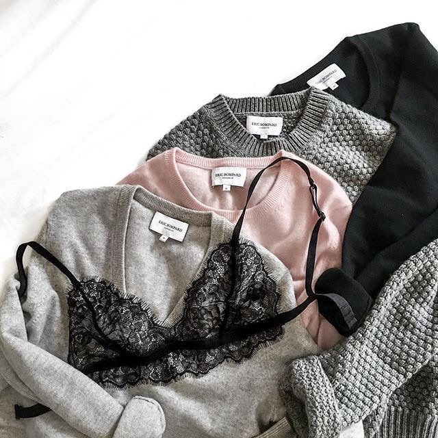 bra, clothes, and fashion image