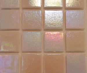 beautiful, glitter, and pink image