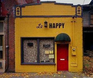 yellow, happy, and aesthetic image