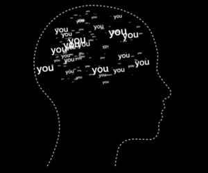 you, gif, and mind image