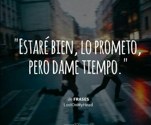 frase, depresion, and frase español image