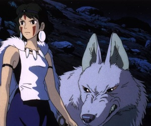 san and mononoke image