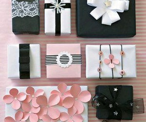 christmas and gift image