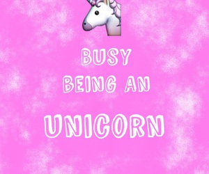 unicorn, wallpapers, and cute image