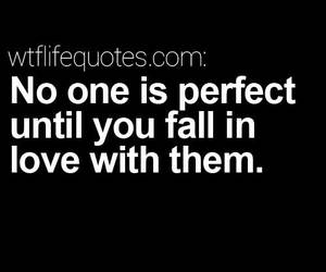 love, no one, and quote image