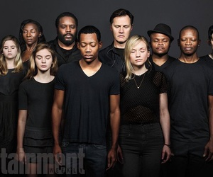 twd and the walking dead image