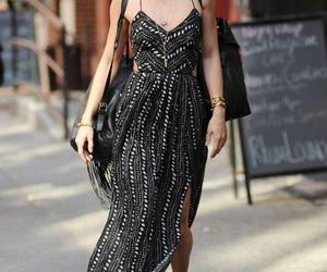 dress, fashion, and vanessa hudgens image