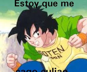 chile, memes, and dragon ball z image