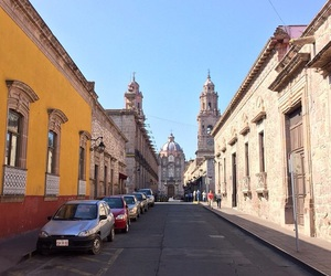 cities, city, and Ciudades image