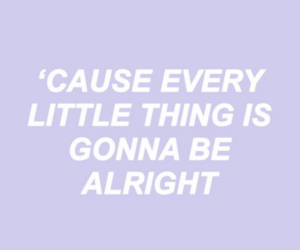 be alright, ariana grande, and ariana grande be alright image