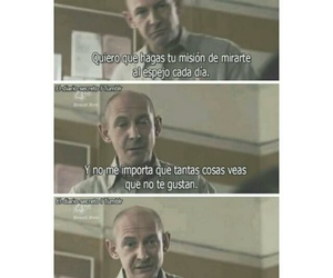 frases, amor propio, and my mad fat diary image