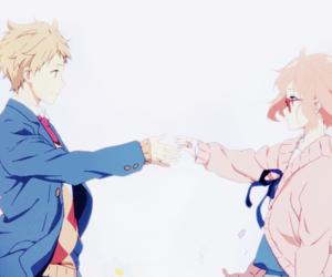 anime, prince, and kuriyama mirai image