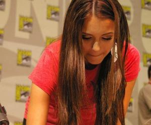 elena, autogram, and nina image