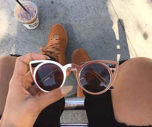boots, summer, and cool image