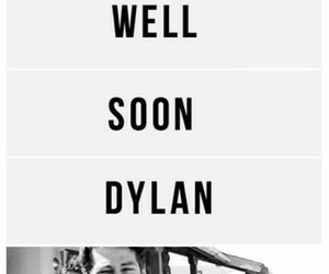 dylan o'brien and maze runner image