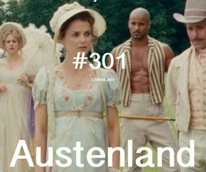 movie and austenland image