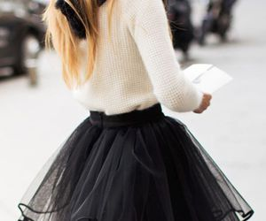 kawaii clothes and little skirt image
