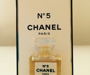5, beauty, and chanel image