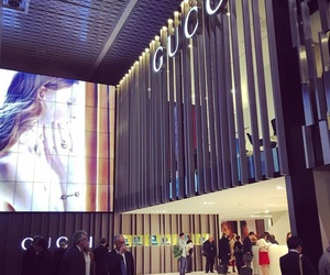 basel, baselworld, and gucci image