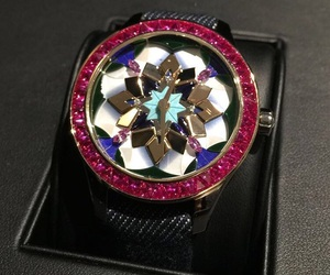 basel, dior, and baselworld image