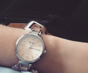 watch, 19 years old, and fossil image