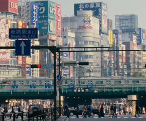 asia, japan, and movie image