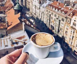 Bosnia, coffee, and view image