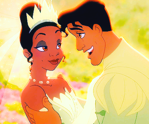 disney, photography, and the Princess and the frog image