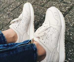 asics, shoes, and sneakers image