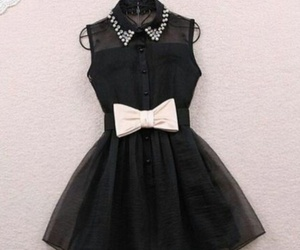 black and girly image