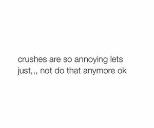 crush, life, and okay image
