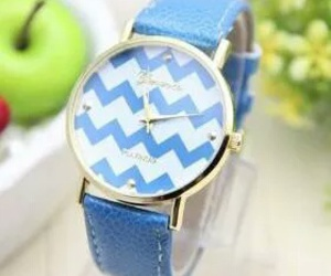 shopping, woman watch, and accessories image