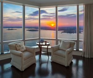 interior, room, and Dream image