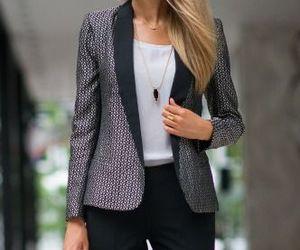 chic, stylish, and lawyers fashion image