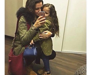 cute and daughter image