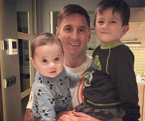 leo messi, messi, and Barca image