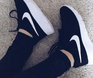 inspo, shoes, and tumblr image