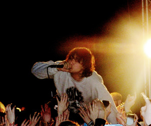 frank iero, my chemical romance, and andthe image