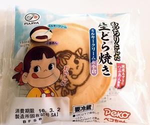 japan, cake, and food image
