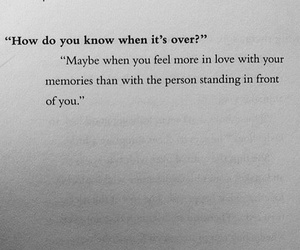 heart broken, person, and in love image
