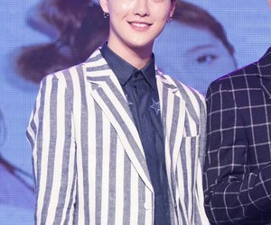 uniq and cho seungyoun image