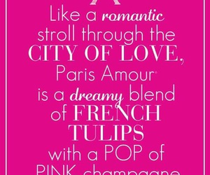 europe, travel, and city of love image