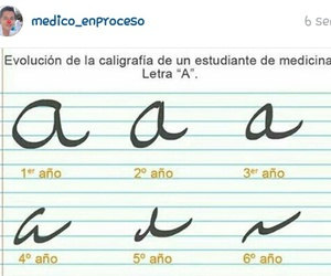letra, médico, and jajaja image