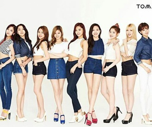 twice and kpop image