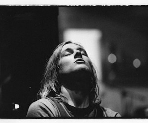 bw, daniel johns, and diorama image