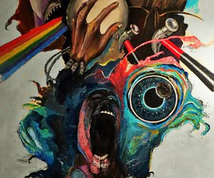 Pink Floyd, the wall, and thomas Ąubin image