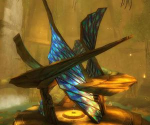 guild wars 2, gw2, and auric basin image